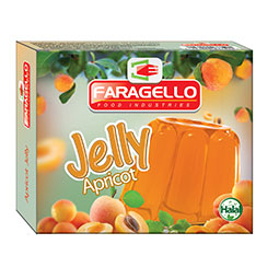 Jelly Apricot