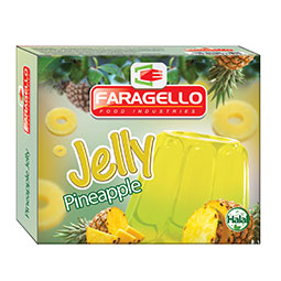 Jelly Pineapple