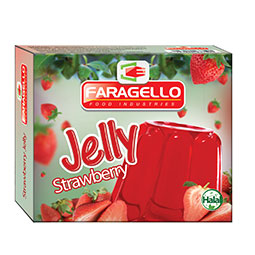 Jelly Strawberry