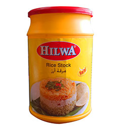 Rice-Instant-Stocks