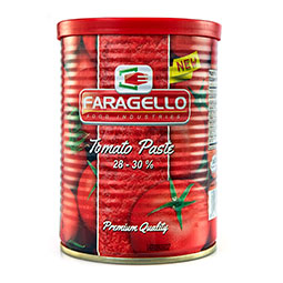 Faragello Tin