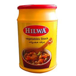 Vegetable Instant Stocks