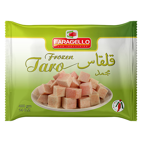 frozen Taro