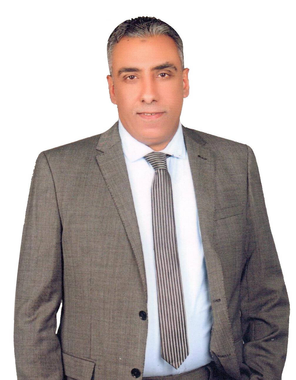Eng. El Sayed Saber