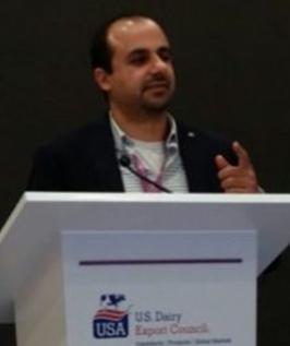 Mr. Mohamed Fayek