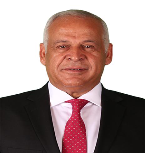 م. محمد  فرج  عامر