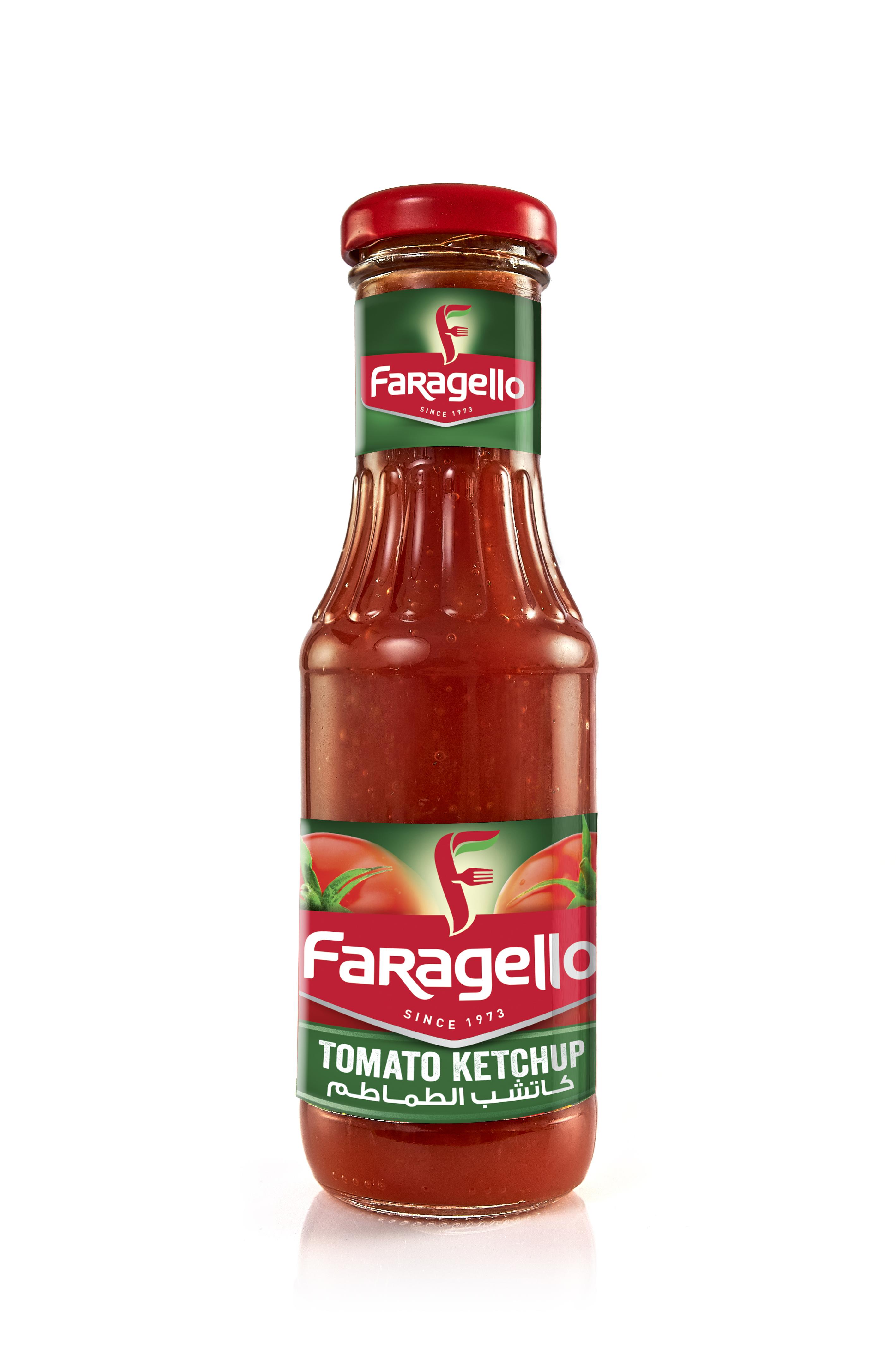 Original Tomato Ketchup